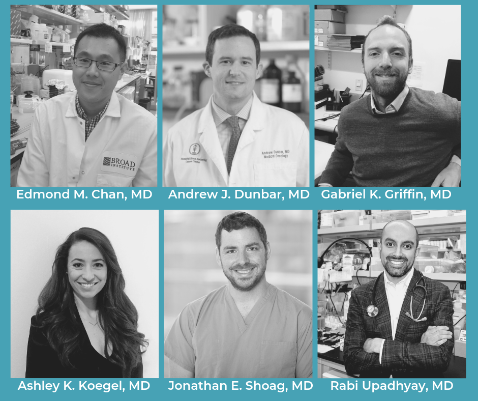 Damon Runyon Cancer Research Foundation Announces Six New Recipients
